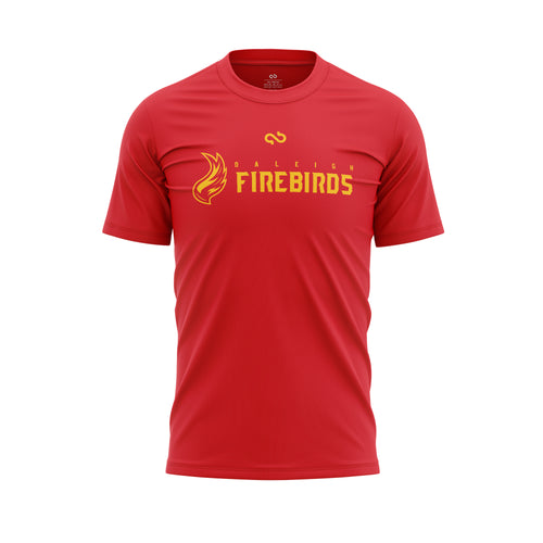 Raleigh Firebirds Sideline Shirt