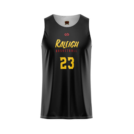 Raleigh Firebirds Combine Series Double Sided Jersey