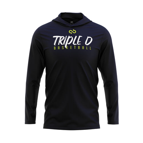 Dallas Skyline Rec Series Hoodie
