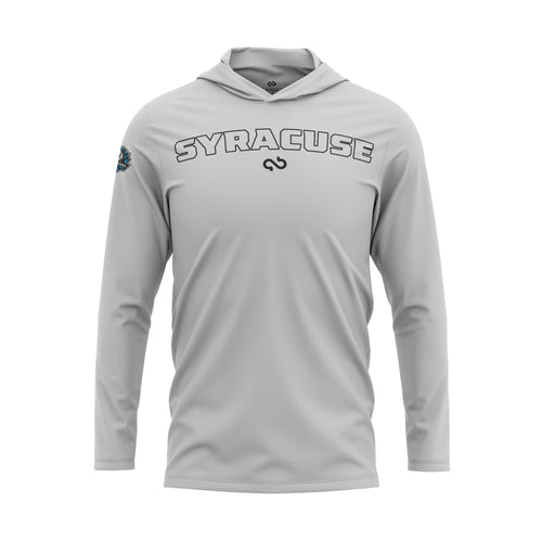 Syracuse Stallions Official Team Shooter Hoodie