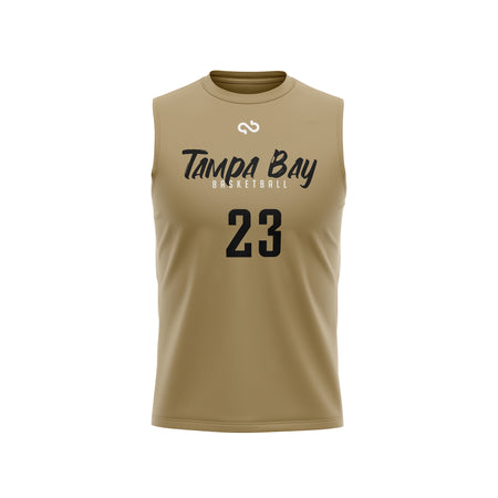 Tampa Bay Titans Series Single Sided Jersey
