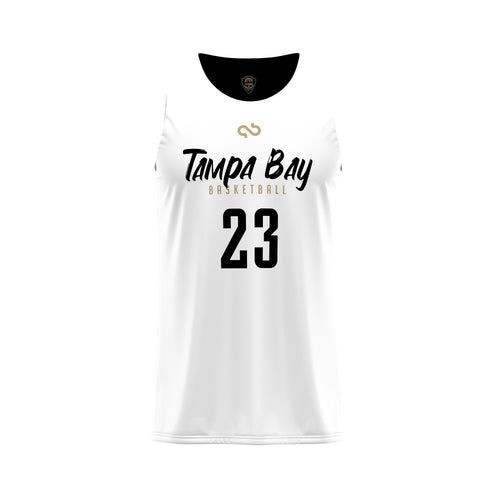 Tampa Bay Titans Combine Series Double Sided Jersey