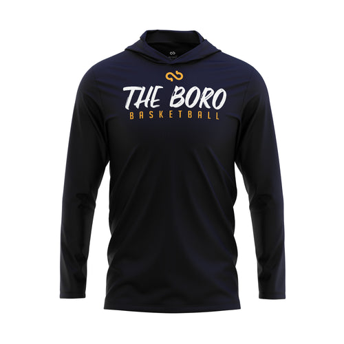 Owensboro Thoroughbreds Rec Series Hoodie