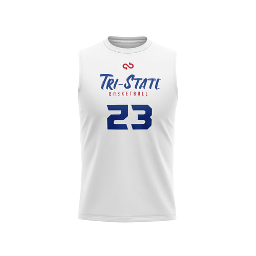 Tri-State Admirals Series Single Sided Jersey