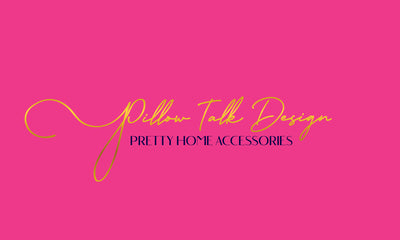 Gift Card - Pillow Talk Design | Pretty Home Accessories