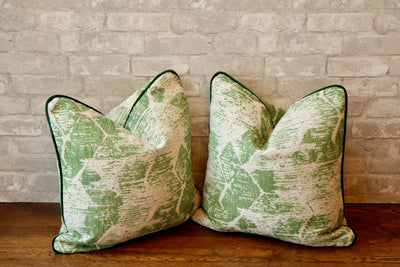 DRAKE PILLOW COVER //ready to ship// - Pillow Talk Design | Pretty Home Accessories