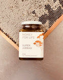 SUPER ACTIVE JARRAH HONEY