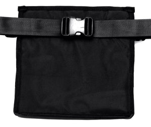 Brochero 2 en 1 marca MyKitCo My Belt Buddy with My PVC Pocket