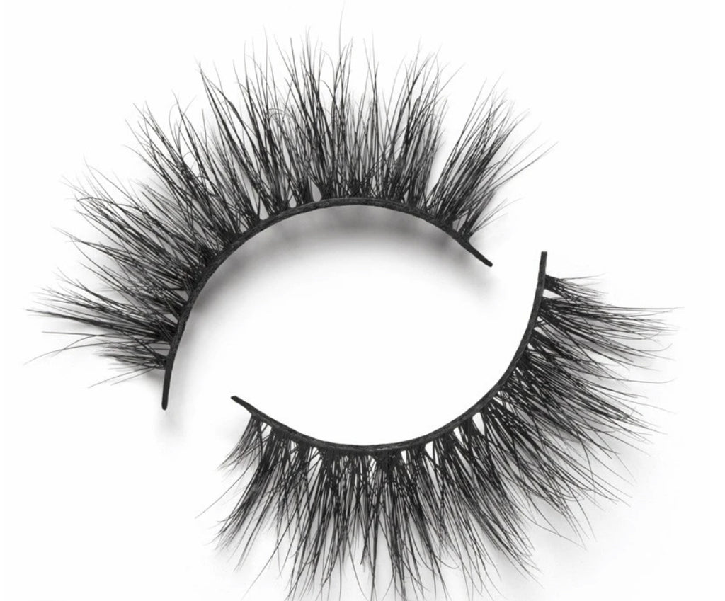Pestañas Lilly Lashes - Modelo Miami (mink)