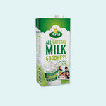 Arla Full Cream Milk 1L