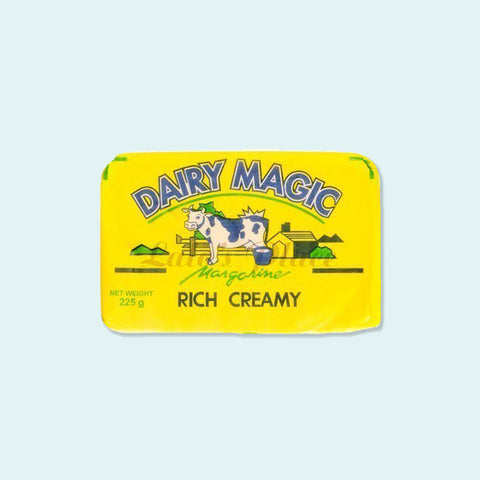 Dairy Magic Margarine 225g