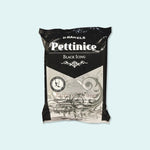 Bakels Pettinice Ready-to-Roll Black Fondant 750g