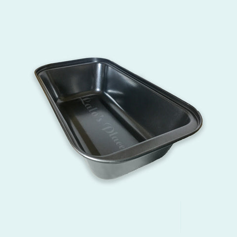"7"" x 3"" Non-stick Loaf Pan"