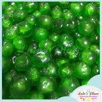 Glazed Green Cherries 250g