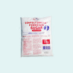 Sugar King Confectioners' Powdered Sugar 1kg