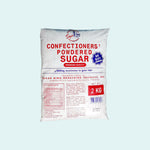 Sugar King Confectioners' Powdered Sugar 2kg