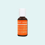 Sunset Orange Liqua-Gel Food Coloring 20ml