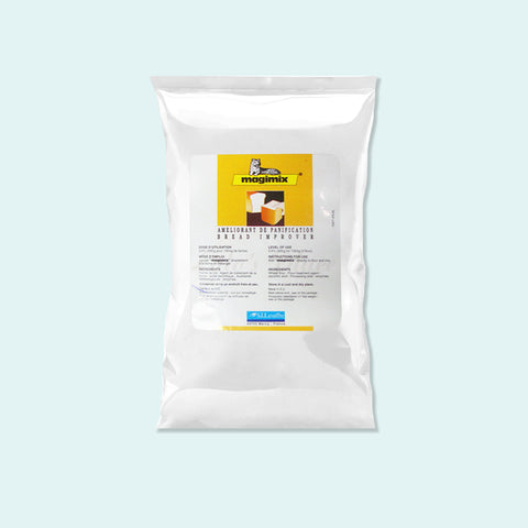 Magimix Yellow Bread Improver 500g