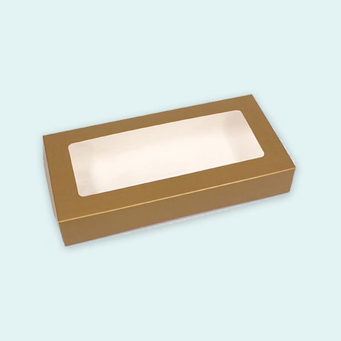 "4½"" x 9″ x 2"" Pre-Formed Box"