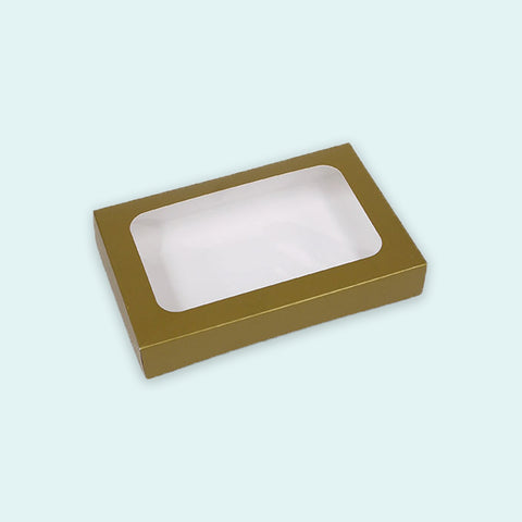 "6″ x 9″ x 1½"" Pre-Formed Box"