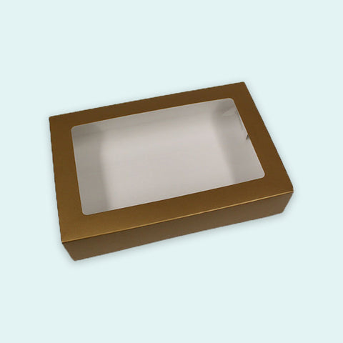 6″ x 9″ x 2″ Pre-Formed Box