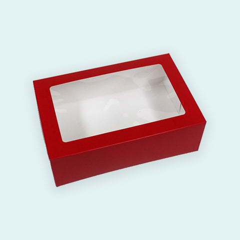 6″ x 9″ x 3″ Pre-formed Box