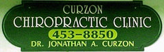 Curzon Chiropractic Clinic