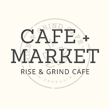 Rise and grind cafe