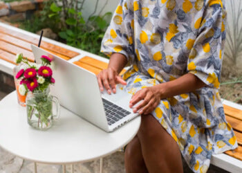 Home Office Or Work From Home