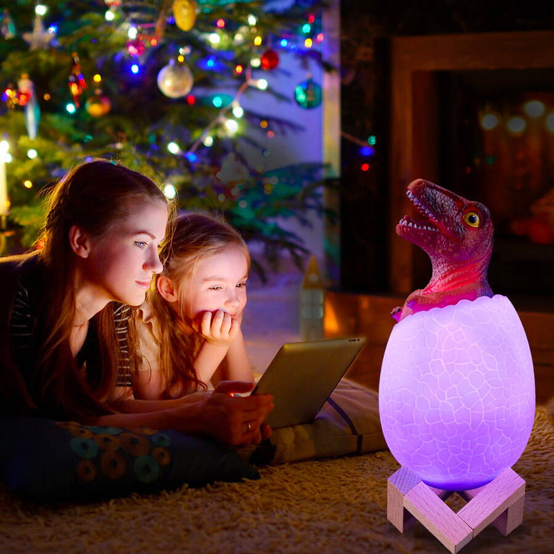 T-REX SMART LED LAMP T-REX SMART LED LAMP - AVAOASIS 1 PACK