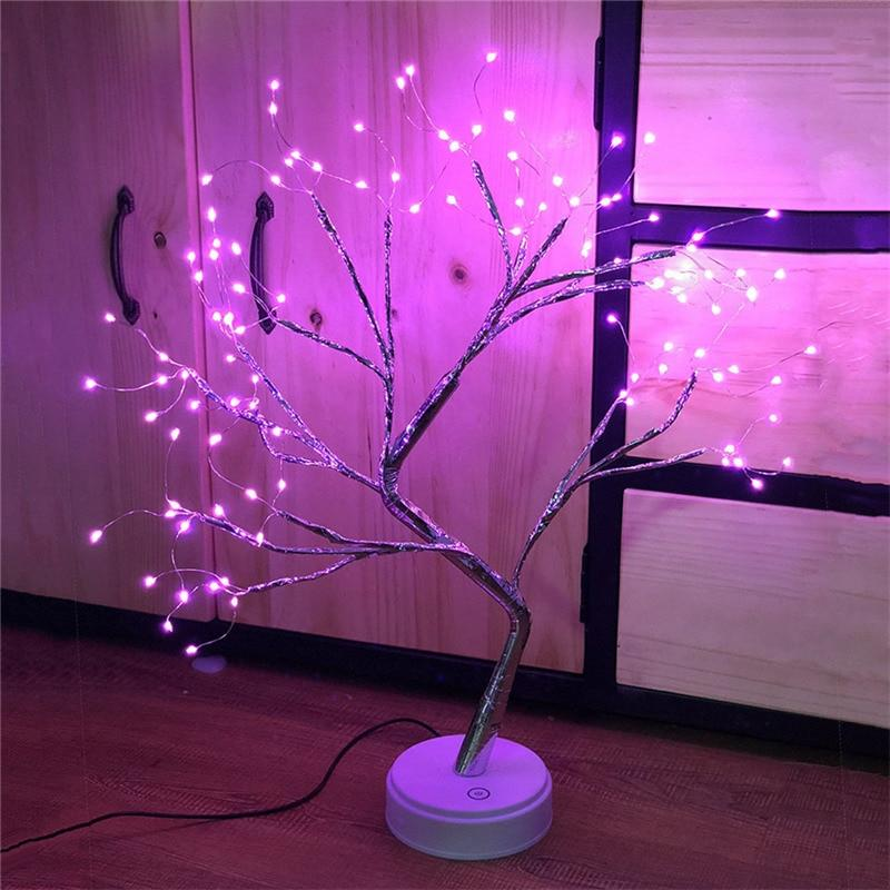 THE FAIRY LIGHT SPIRIT TREE | SPARKLY TREES™ THE FAIRY LIGHT SPIRIT TREE | SPARKLY TREES™ - AVAOASIS Cherry Blossom Pink