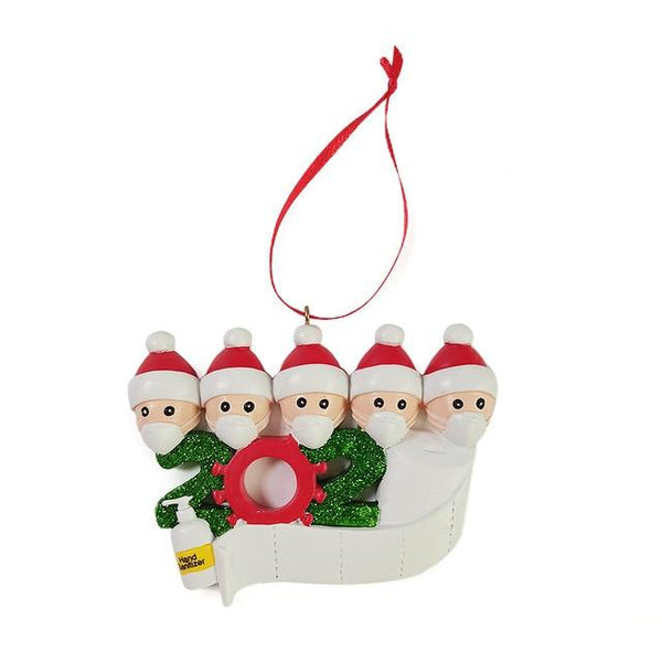 Christmas Hot Sales 2020 Dated Christmas Ornament Christmas Hot Sales 2020 Dated Christmas Ornament - AVAOASIS Family of 5