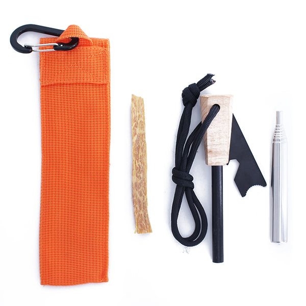 Max Incendiary Fire Starting Kit
