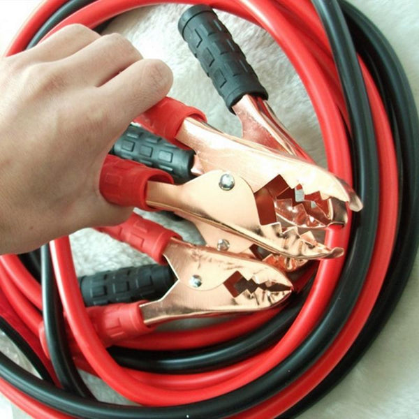 500 AMP Car Starting Jumper Cable for Emergency