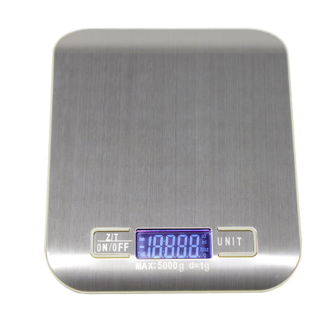 Household Kitchen Electronic Scale 5/10 Kgs