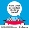 Underage car mum Facebook