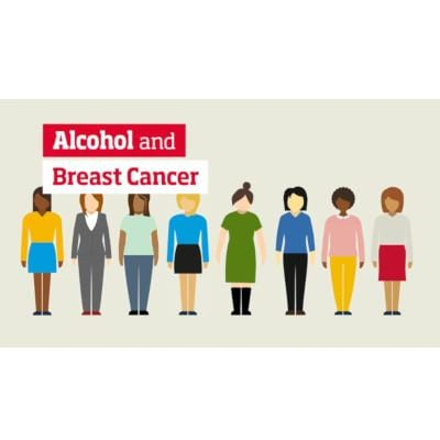 Alcohol and breast cancer video