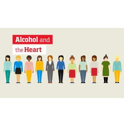 Alcohol and heart health