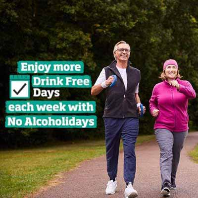 Drink Free Days campaign toolkit (download)
