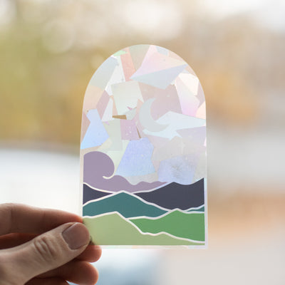Day & Night Sun Catchers