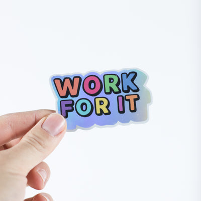 Motivation Stickers