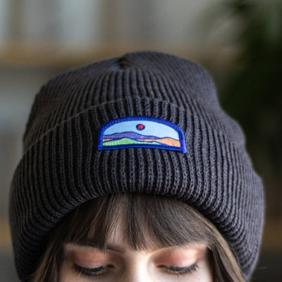 Perfect Places Beanie