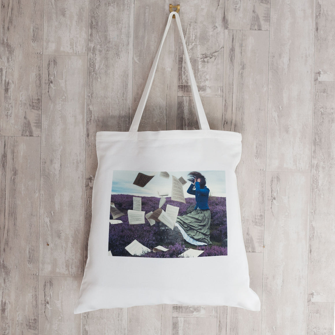 Music for those who Listen Tote Bag