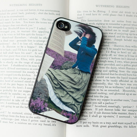 "CLEARANCE ""Music for those who Listen"" Case for iPhone 5/5s"