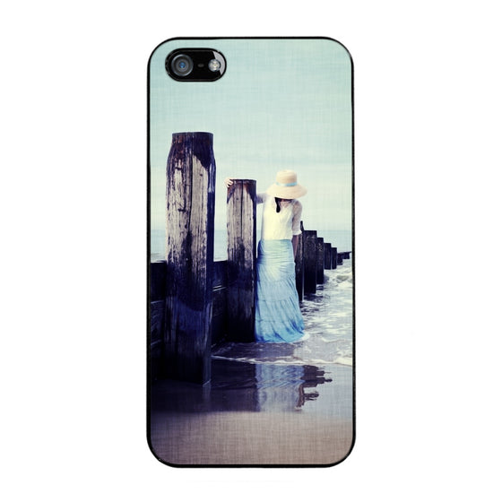 "CLEARANCE ""Songs of the Sea"" Case for iPhone 5/5s"