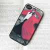 """The Weaker Side"" Case for iPhone 5/5s"