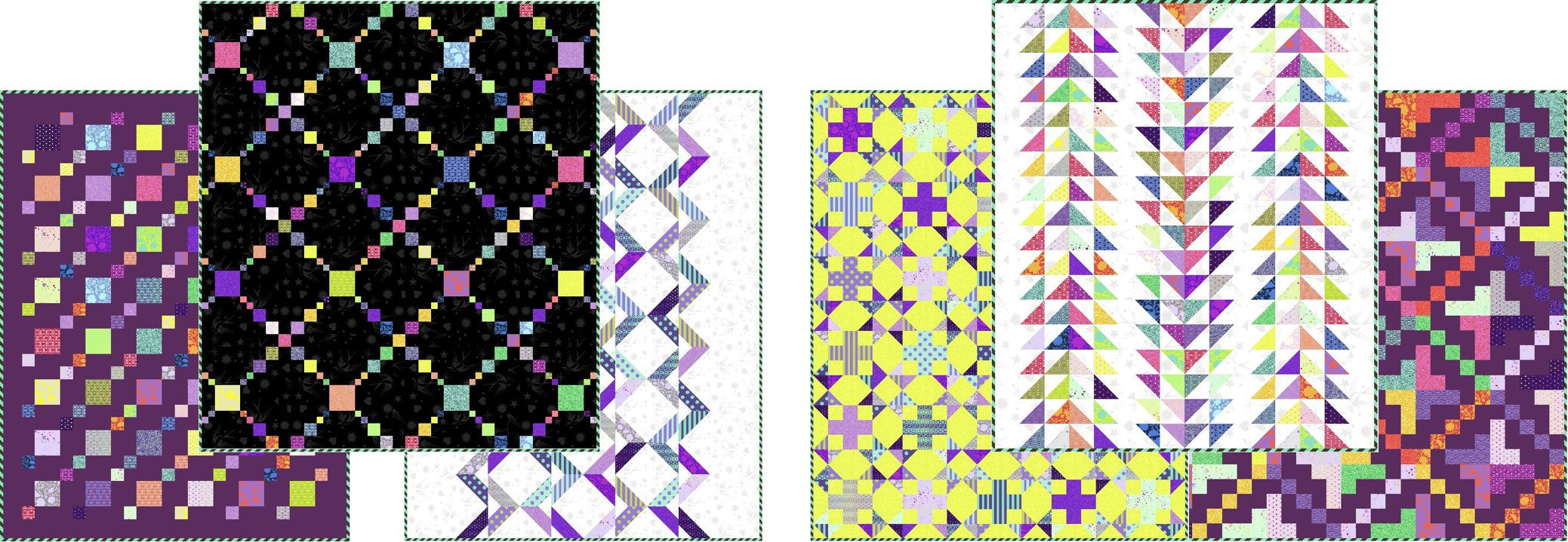 Tula and Meadow Mist Designs