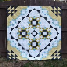 Load image into Gallery viewer, Meadow Mystery Quilt - PDF Pattern