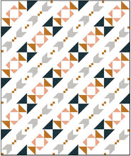 Load image into Gallery viewer, Morewood Mystery Quilt - PDF Pattern