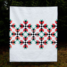 Load image into Gallery viewer, Magnolia Mystery Quilt - PDF Pattern